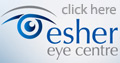 Eshers Eye Centre