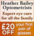 Heather Bailey Optometrists Ltd