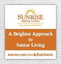 Sunrise Senior Living - Hale-Barns