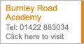 Burnley Road Academy