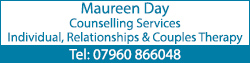 Maureen Day Counselling Services Ltd