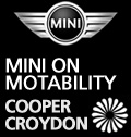 Cooper Croydon - Mini On Motability