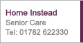 Home Instead Senior Care, Newcastle Under Lyme